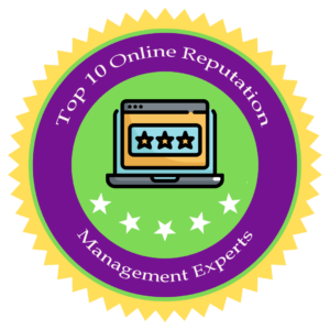 Online reputation management experts
